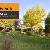 Sale house / villa Sonnay 175 000€ - Picture 1