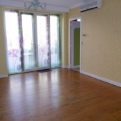 Sale apartment St jean de bournay 112 500€ - Picture 1