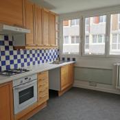 Vente appartement Bezons