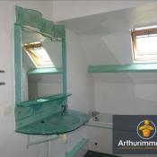 Vente appartement St brieuc 89460€ - Photo 8