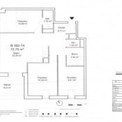 Vente appartement L Isle Adam