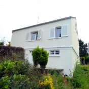 Sale house / villa Viarmes