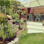 Sale house / villa St jean de bournay 225000€ - Picture 1