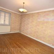 Sale house / villa Bellegarde poussieu 164000€ - Picture 6