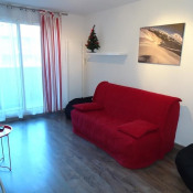 Vente appartement La Foux d'Allos