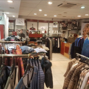 Commercial property sale shop Coulommiers 35000€ - Picture 1