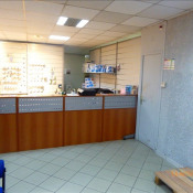 Vente local commercial St quentin 81250€ - Photo 1