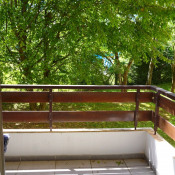 Sale apartment Etrembieres