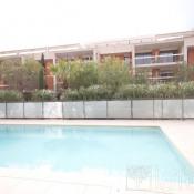 Vente appartement Villeneuve Loubet