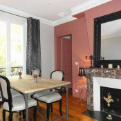 Vente appartement Paris 7ème