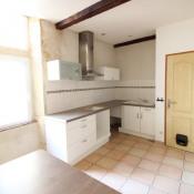Vente appartement Viviers