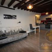 Sale apartment Gallardon 91500€ - Picture 2