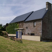 Vente maison / villa Culey le Patry