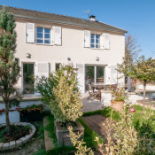 Vente maison / villa Le Plessis Luzarches