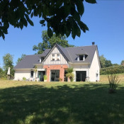 Vente maison / villa Gonneville Sur Mer