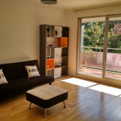 Rental apartment Asnières-sur-Seine