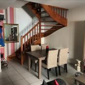 Sale apartment Bourgoin jallieu 160000€ - Picture 1
