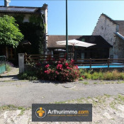 Vente maison / villa Belley 294975€ - Photo 1