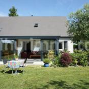 Sale house / villa Toussaint 251450€ - Picture 1