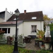 Vente maison / villa 95640