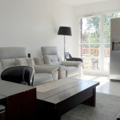 Sale apartment Valleiry