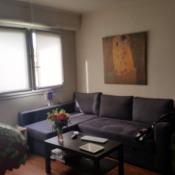 Produit d'investissement appartement Saint Gratien