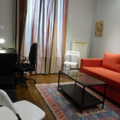 Location appartement Paris 14ème