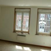 Rental apartment Bapaume