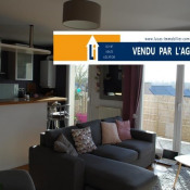 Vente appartement Chateaubourg