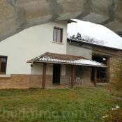 Sale house / villa Cour et buis 145000€ - Picture 2
