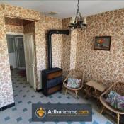 Vente maison / villa Lavours 100000€ - Photo 8