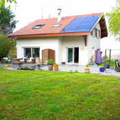 Deluxe sale house / villa Neydens
