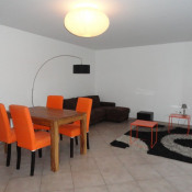 Location appartement Ville la Grand
