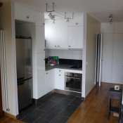 Rental apartment Courbevoie