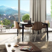 Vente appartement Annecy 223000€ - Photo 4