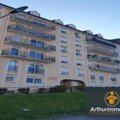 Vente appartement Lourdes 95990€ - Photo 1