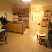 Vente appartement St arnoult en yvelines 128 000€ - Photo 1