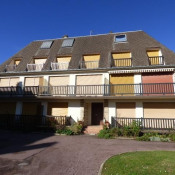 Vente appartement Blonville Sur Mer