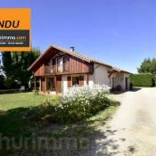 Vente maison / villa Beaurepaire 259000€ - Photo 1