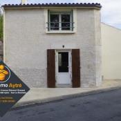 Sale house / villa Aigrefeuille d aunis 124800€ - Picture 1