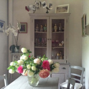 Location maison / villa Davron