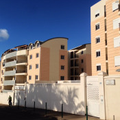 Location appartement Ste Clotilde