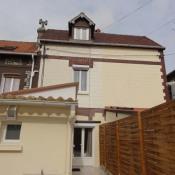 Vente maison / villa Rouen Agglo Gauche