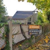 Sale house / villa Sarcelles 179000€ - Picture 1