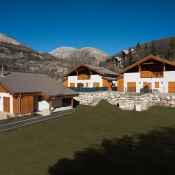 Sale house / villa Allos