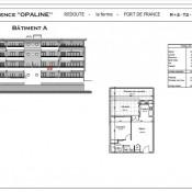 Vente appartement Fort de france 162750€ - Photo 3