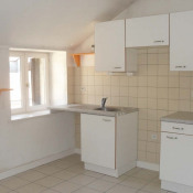 Location appartement Molinges