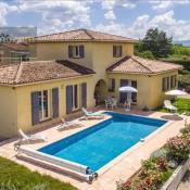 Vente de prestige maison / villa St maximin la ste baume 572000€ - Photo 5