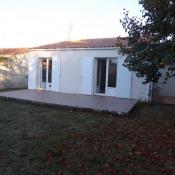 Vente maison / villa Nieul sur Mer