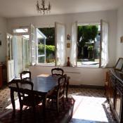 Vente maison / villa Chateauneuf Du Rhone